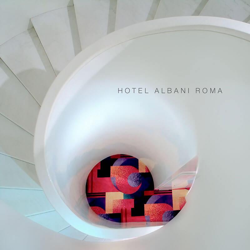 Eventi & Meeting - Hotel Albani Roma