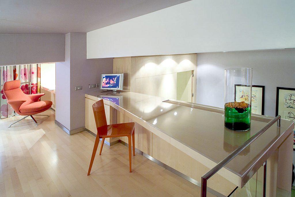 Dettaglio Camera Doppia - Hotel Albani Roma