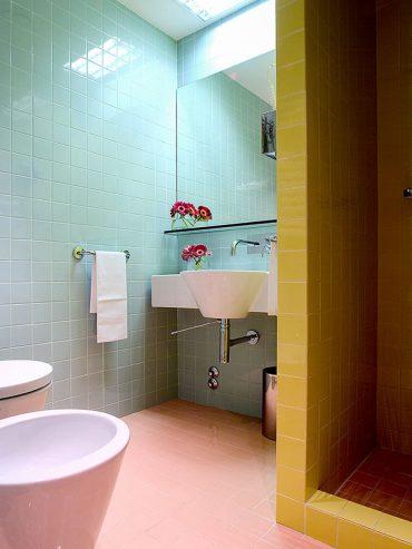Bagno Classic - Hotel Albani Roma