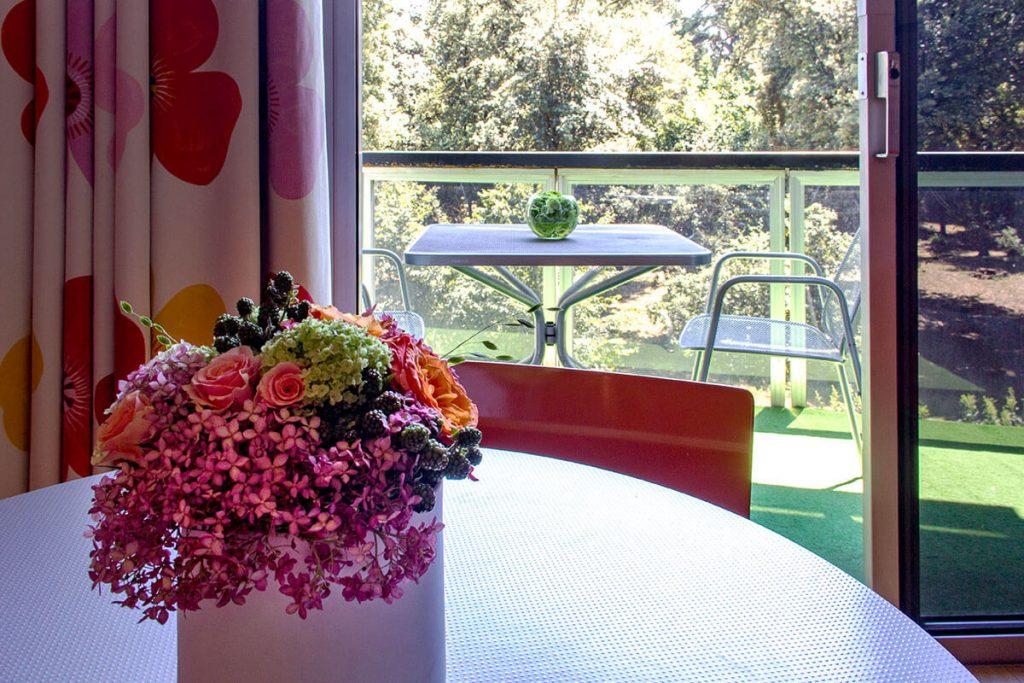 Dettaglio Camera Family - Hotel Albani Roma