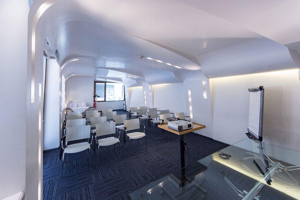 Sala Tevere - Hotel Albani Roma