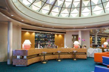 Bar La Cupola-5 - Hotel Albani Roma