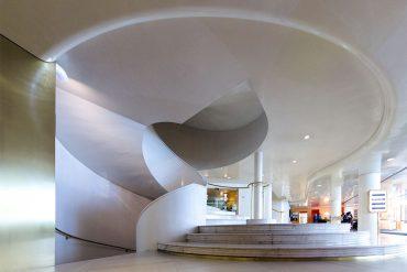 Dettaglio Hall - Hotel Albani Roma