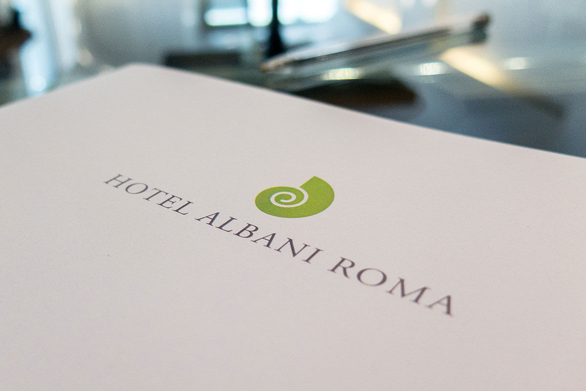 Eventi Business - Hotel Albani Roma