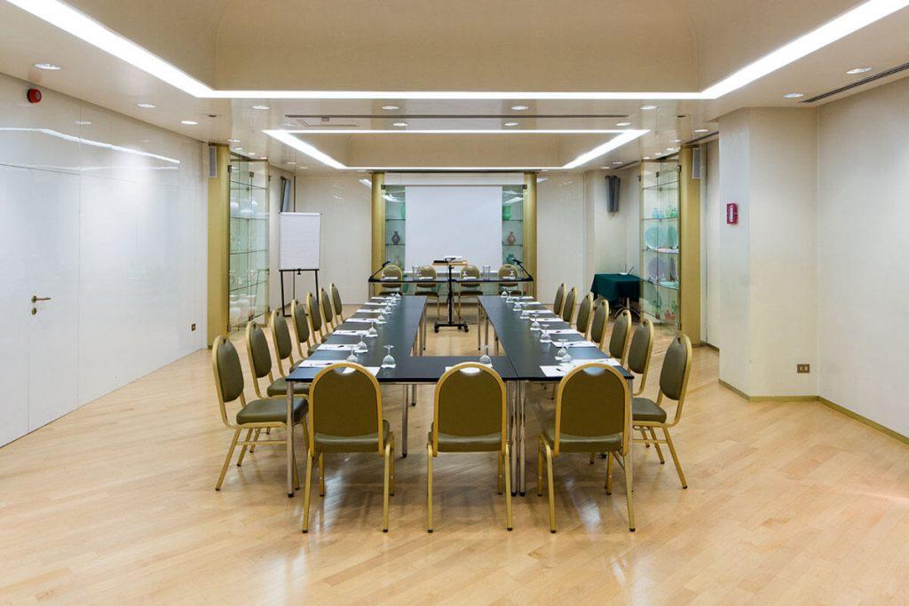 Albani Hall - Hotel Albani Roma
