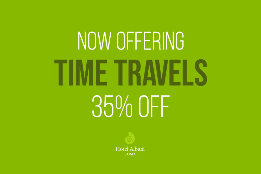 Time Travels Special Offer